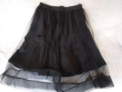 Tutu Skirt by mia signature
