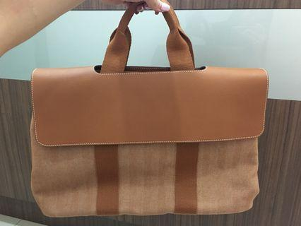 🚚 //Fadt deal @$2000// Authentic HERMES Travel bag