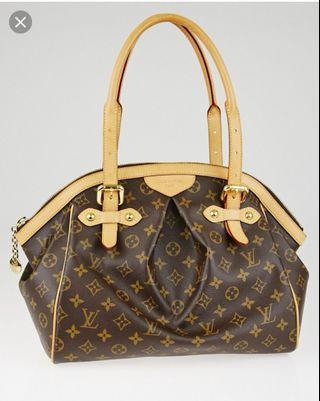 🚚 Louis Vuitton Tivoli GM