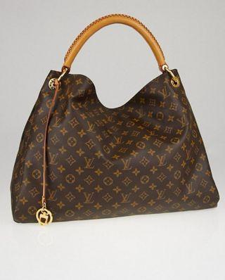 Lv Artsy Tote Bag Large