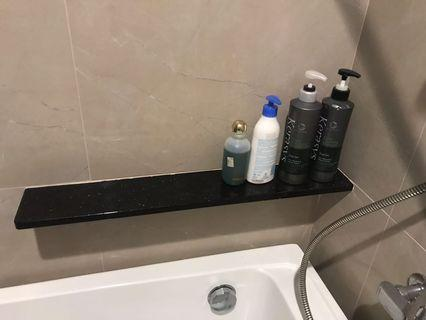 🚚 Marble/granite toilet accessory