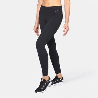 Nike black leggings size XS