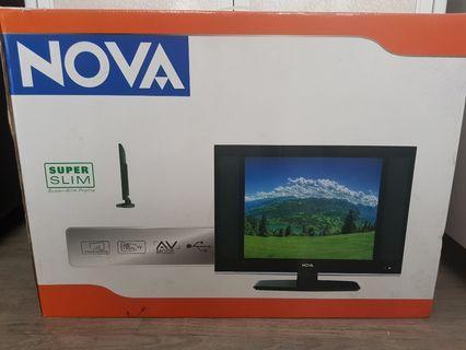 Nova Slim Tv