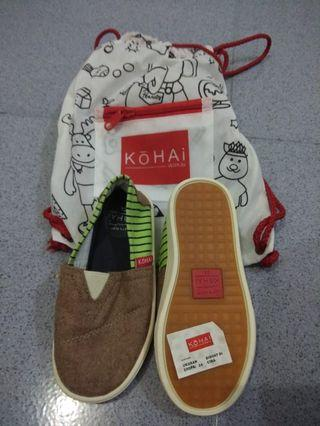 Sepatu Kohai