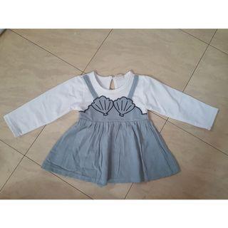 Baju Kerang