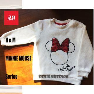H & M Minnie Mouse Series