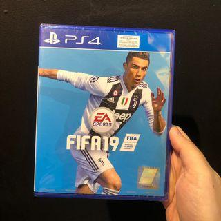 [Seling Cheap] Ps4 Fifa 19 R3