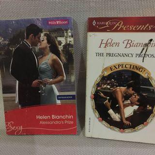 Various Title Helen Bianchin