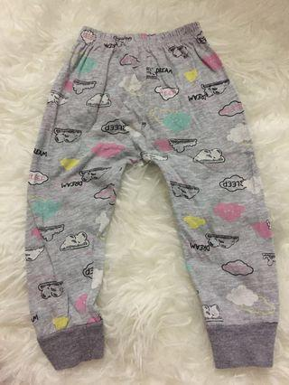 Baby Pants (6-9mnth)