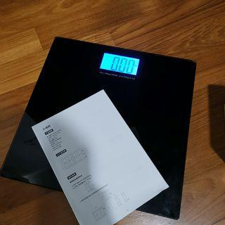 Helect Weighing scale