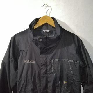 Columbia Gore-tex xcr thermal jacket