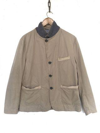 FRED PERRY JACKET 3 POCKETS MADE IN JAPAN
