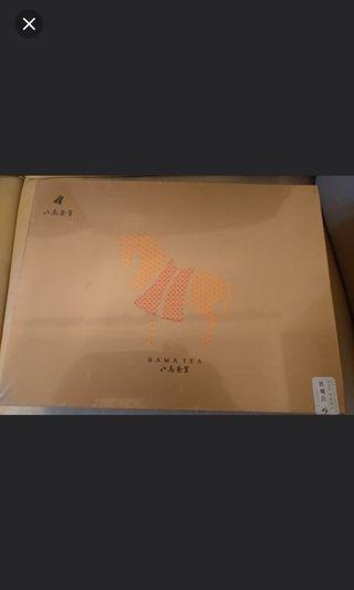 八馬茶業 : 八馬茶韵飄香A 鐵觀音332克 (83克x4盒)
