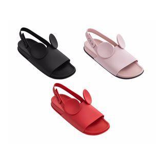 b6dae68b03 Melissa Beach Slide Sandal + Disney