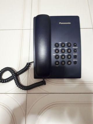 🚚 Panasonic Integrated Telephone System