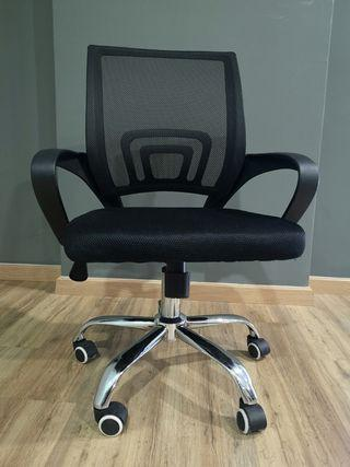 Office Chair high quality stainless steel leg