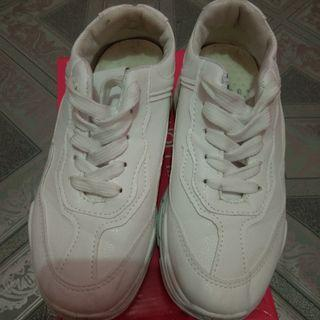 SALE White sneakers