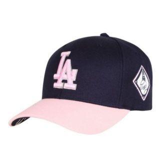 🚚 【現貨!!】韓國正品 MLB   帽子粉色【代購】