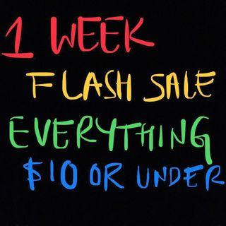 A PSA (also sale is extended) #swapAU