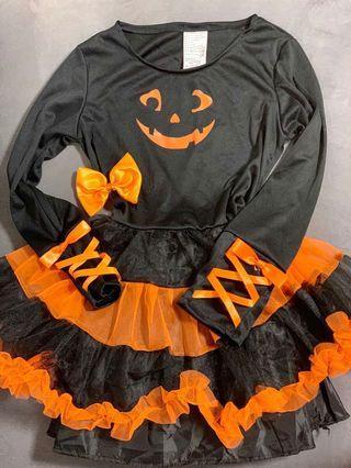 Halloween cosplay costumes 萬聖節服飾