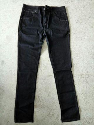 Wrangler Men Skinny Jeans