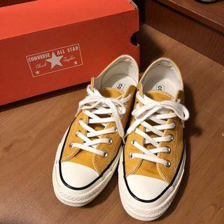 🚚 Converse 1970 黃 尺寸23.5
