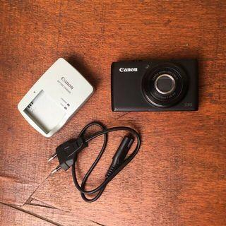 Canon S95 Jual Cepat , Bisa Nego