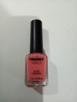 Face Shop Trendy Nails