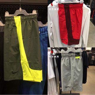 Nike Elite Drifit Shorts