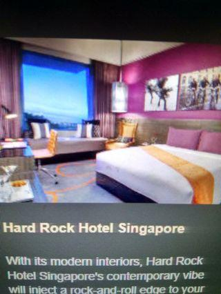 Hotel stay for jun