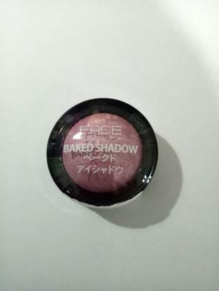 Baked Eye Shadow