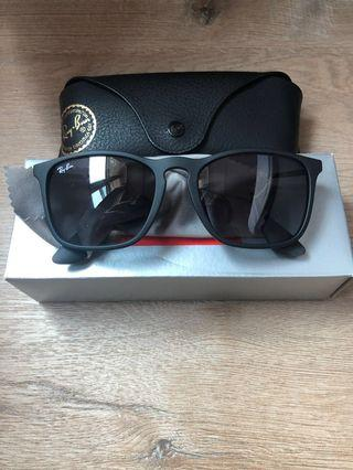 authentic unisex Ray Ban sunglasses