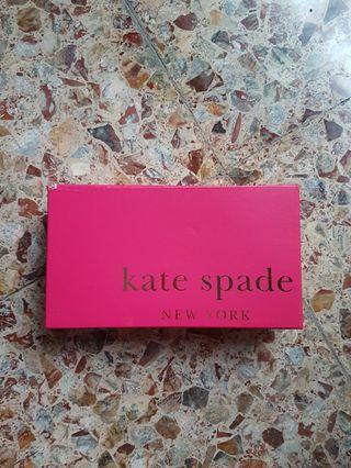 Kate spade box only #mauthr