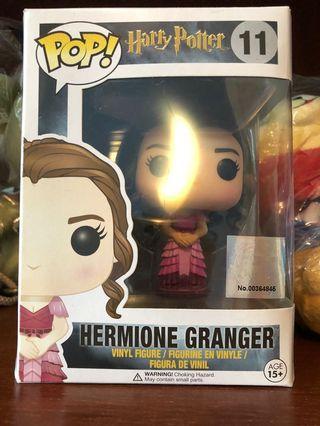 Harry Potter Hermione Granger Figurine