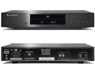Cambridge Audio CXC Audiophile CD Transport w/ Original Remote