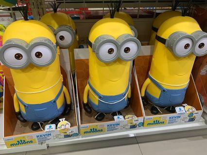 Large cevin Minions storage 20""