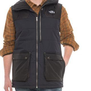 The North Face Camshaft DryVent® Vest - Hooded, Insulated