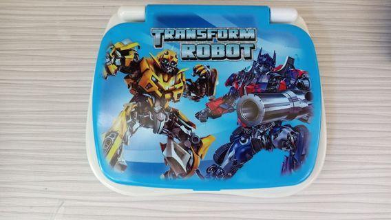 Mainan anak laptop2an