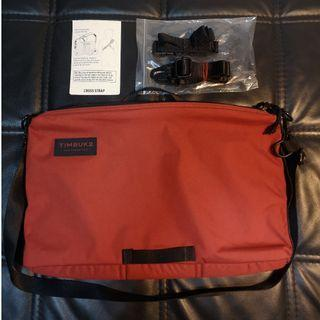Timbuk2 Heist convertible Briefcase/Sling/backpack
