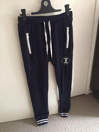 Lower trackies! Size 6 (can fit 8 too)