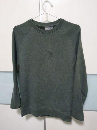 ASOS Green Pull Over