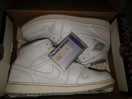 3194c18a7c5 Nike Jordan 1 Flight 5 PREM   Size 10 US