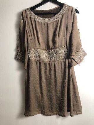 blouse solemio