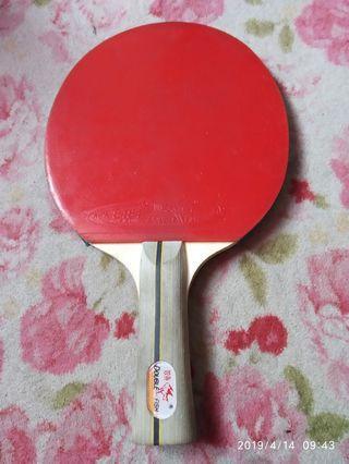 Bad Ping Pong Double Fish