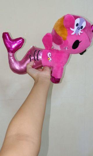 Tokidoki Unicorno Dark Pink