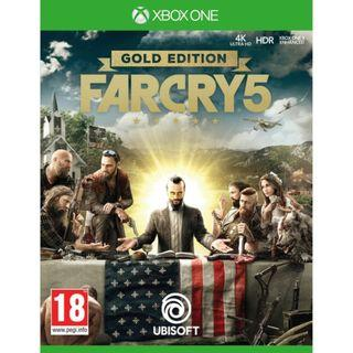 far cry 5 | Video Games | Carousell Singapore
