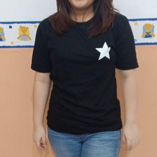White Star Shirt