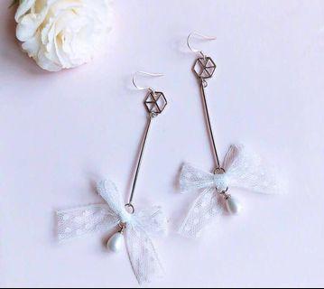 EXO BAIDU BAR earrings