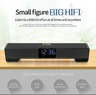 alarm clock radio | Electronics | Carousell Singapore