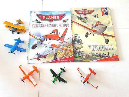Planes (Disney Cars)